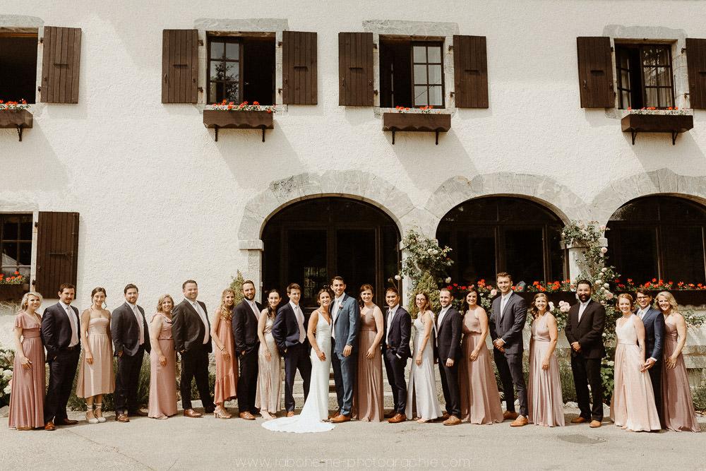 photographe mariage chic