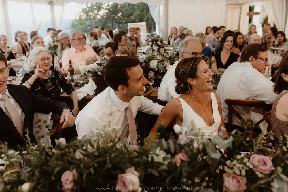 mariage raffine