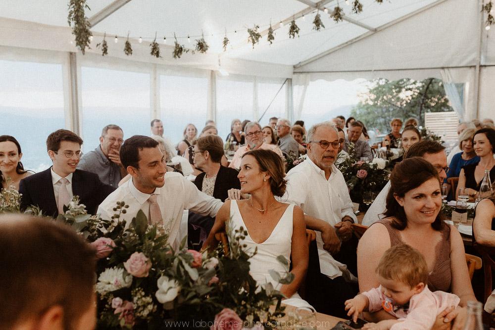 mariage elegant