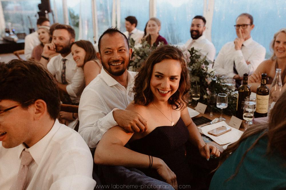 mariage different haute savoie