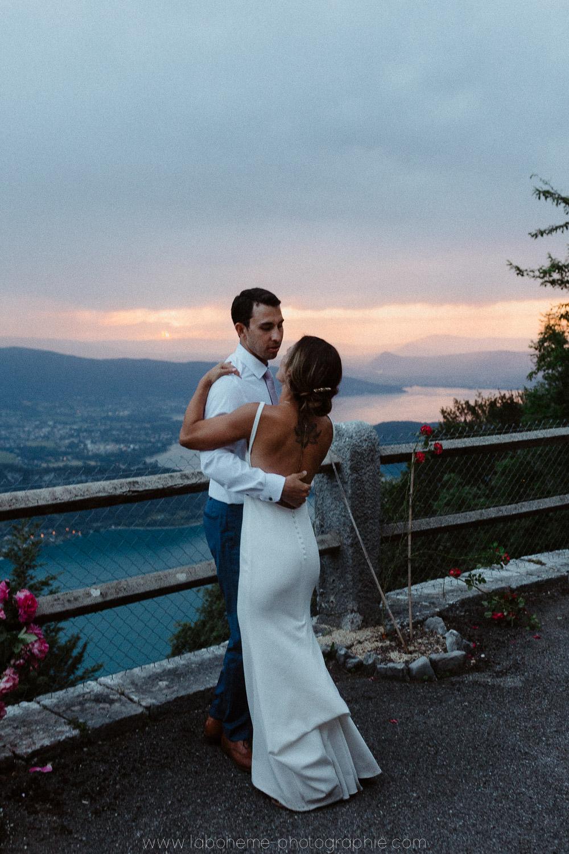 mariage delicat haute savoie