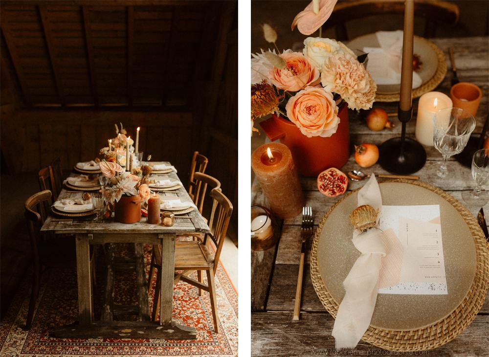mariage terracotta haute savoie