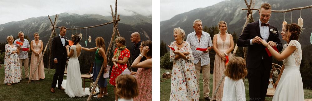 mariage laique gite du passant