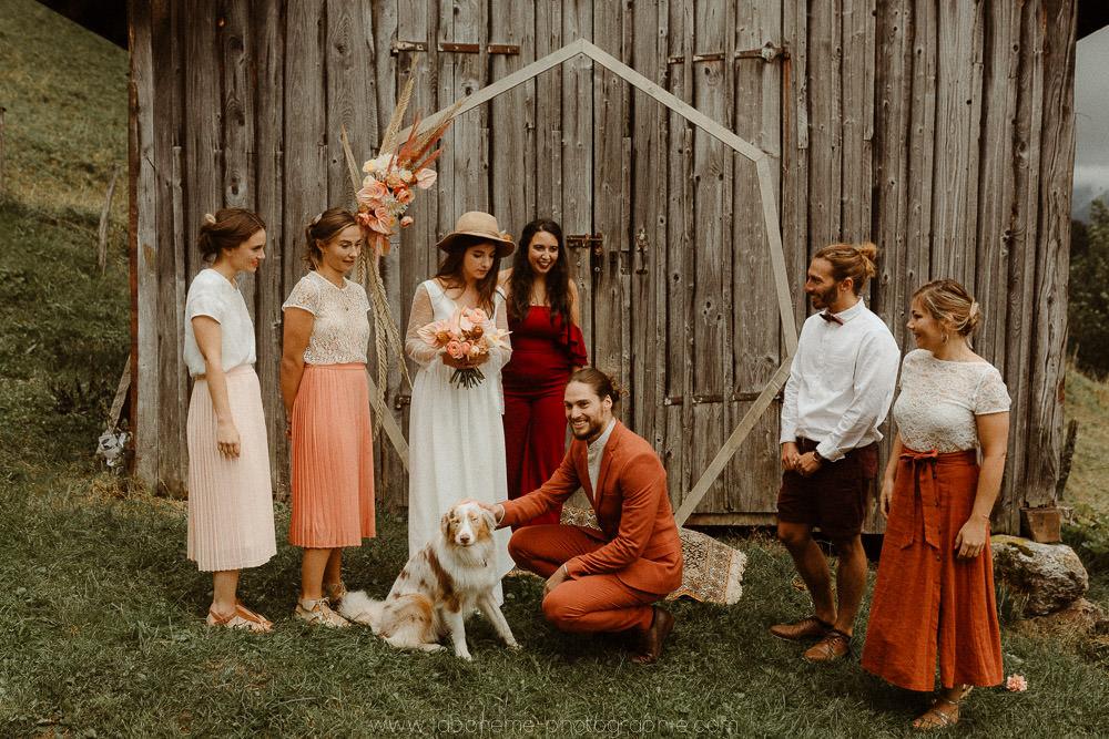 mariage laique haute savoie