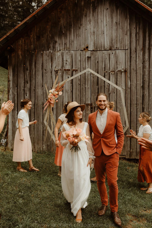 photographe mariage laique annecy