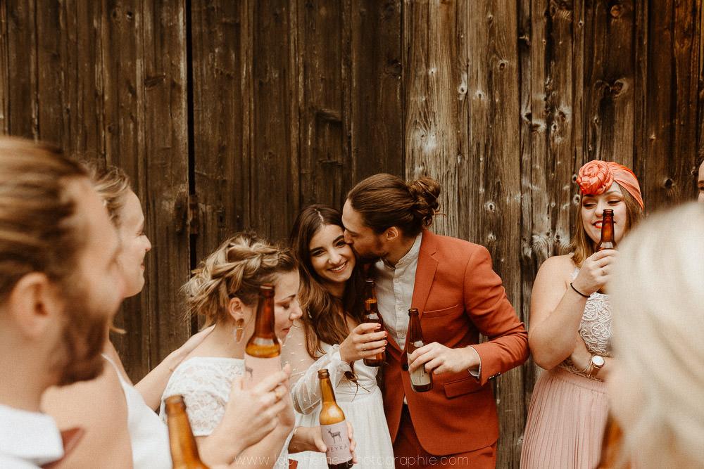 photographe mariage laique rhone alpes