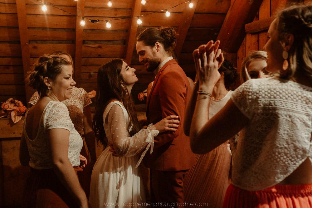 mariage folk en suisse