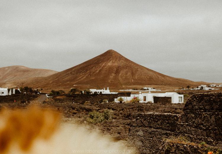 mariage a Lanzarote