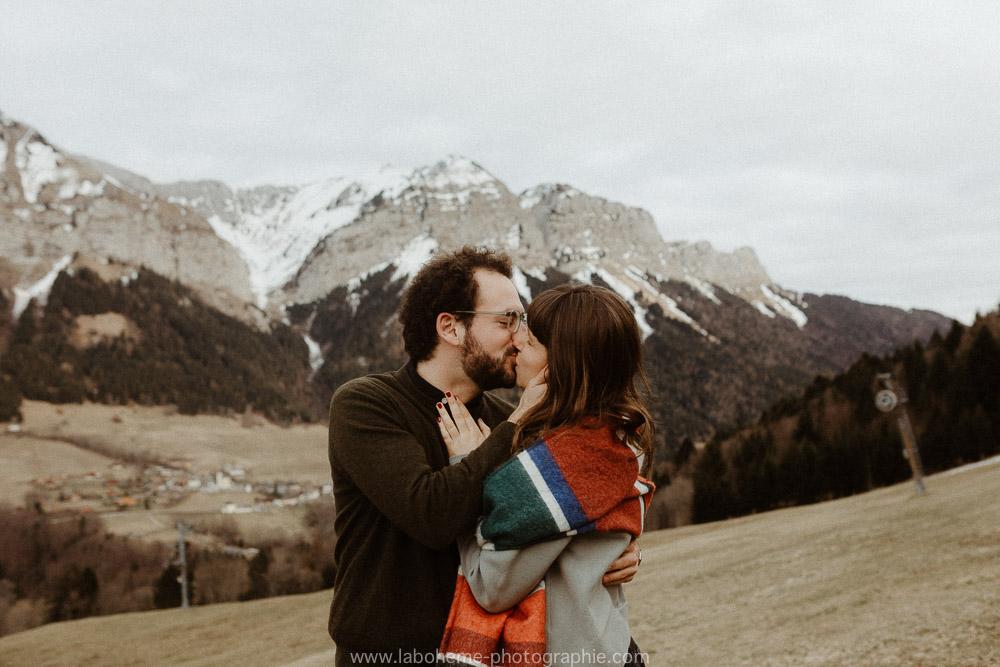 seance engagement haute Savoie