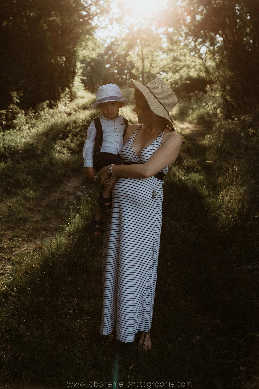 seance grossesse en famille vallieres