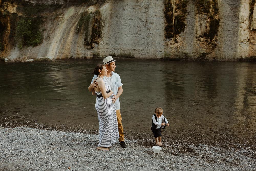 photographe famille Haute Savoie