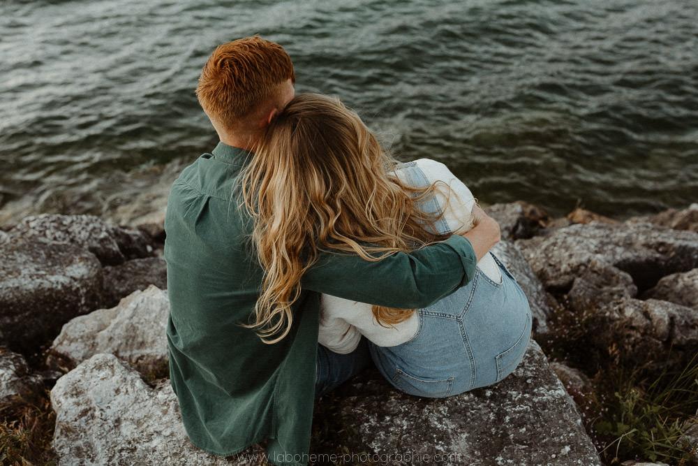 photographe couple savoie