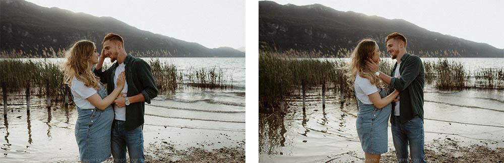 grossesse lac du bourget