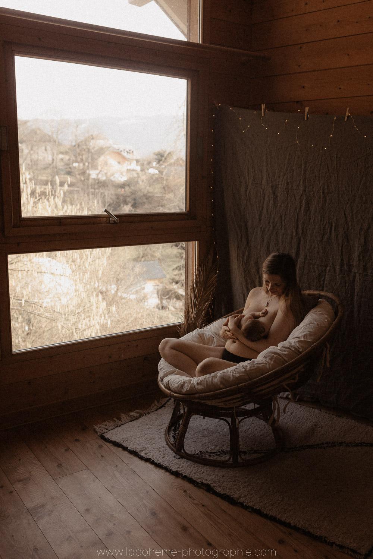 seance photo studio bebe annecy