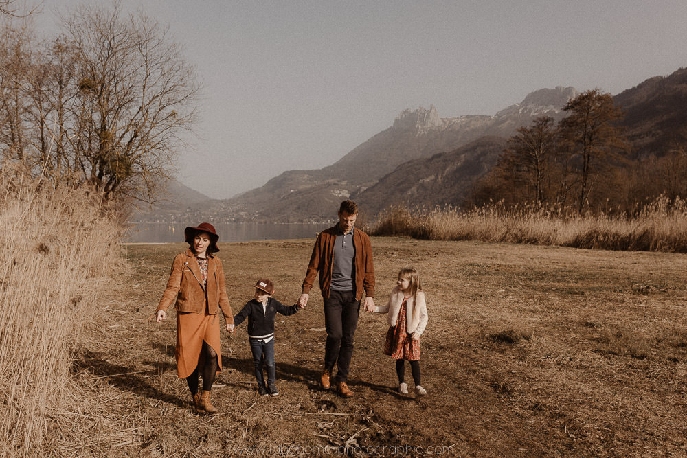 shooting famille annecy