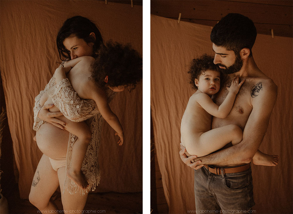 photographe grossesse annecy