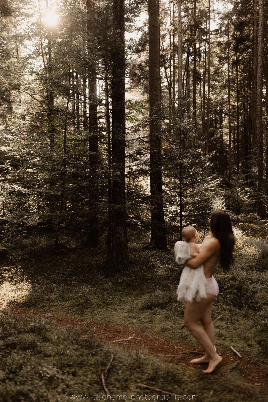photographe bebe annecy