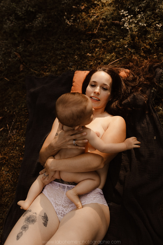 photographe grossesse geneve
